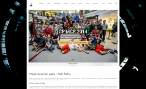 www.SvětŠplhu.cz v novém hávu