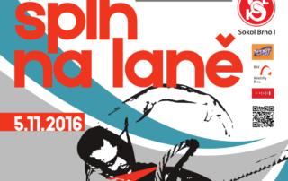 VC Memoriál Ladislava Váchy 2016 - titulní plakát - SportLife