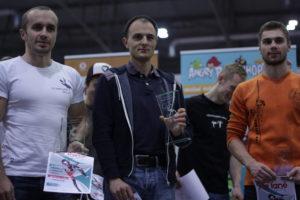 Sport Life - VC Memoriál Ladislava Váchy 2016