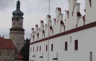Nové Město nad Metují (14 m)