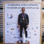 VC Memoriál Karla Hofmana 2019