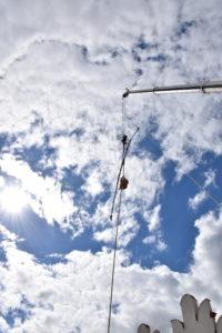 Nové Město nad Metují (14 metrů) 2019
