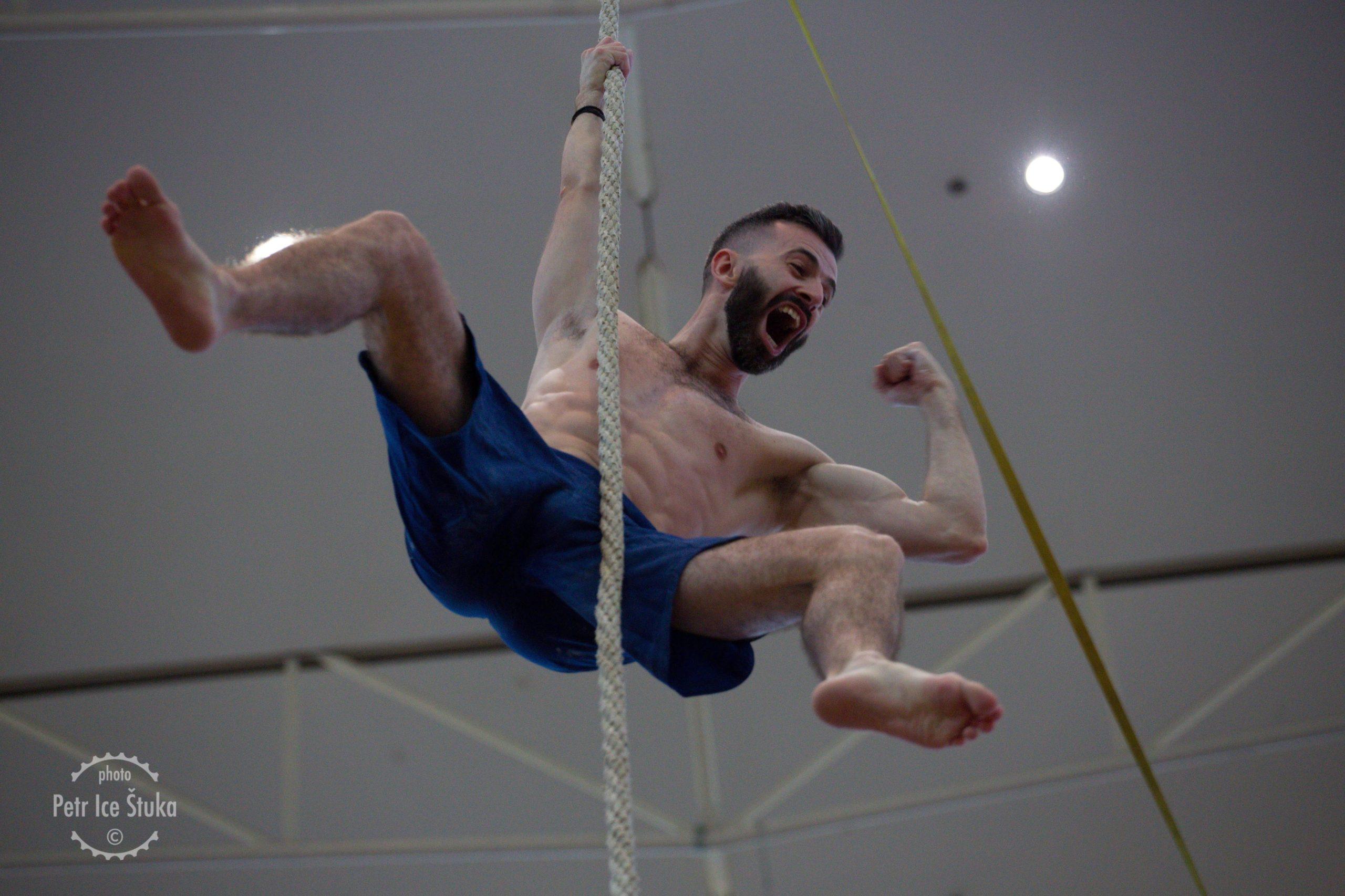 Česká pojišťovna Mistrovství české republiky 2019
