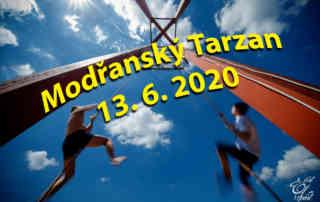 VC Modřanský Tarzan 2020