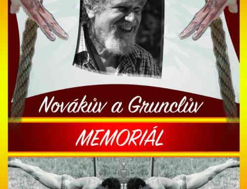 Novákův a Grunclův memoriál – Libčice 2020 – propozice | přihláška